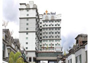 Aroma Hotel, Penang