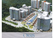 Sime Darby Ara Damansara Oasis Corporate Park