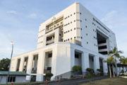 KK State Library, Sabah